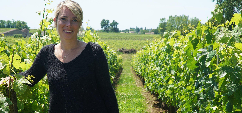 Julie Mercier, Gironde