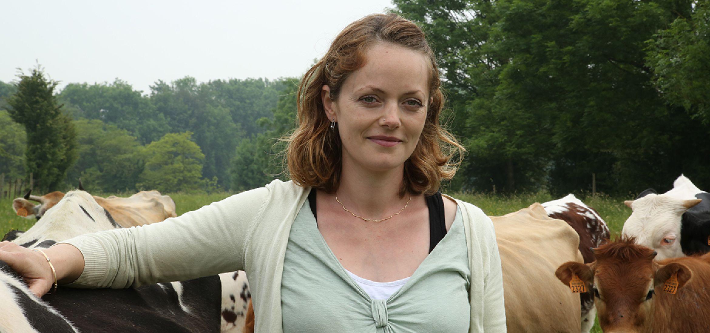 Émilie Hecquet