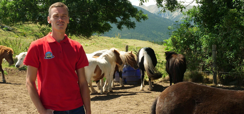 Denis Corrieu, Pyrénées-Orientales